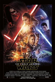 Watch Star Wars: Episode VII Movie Online